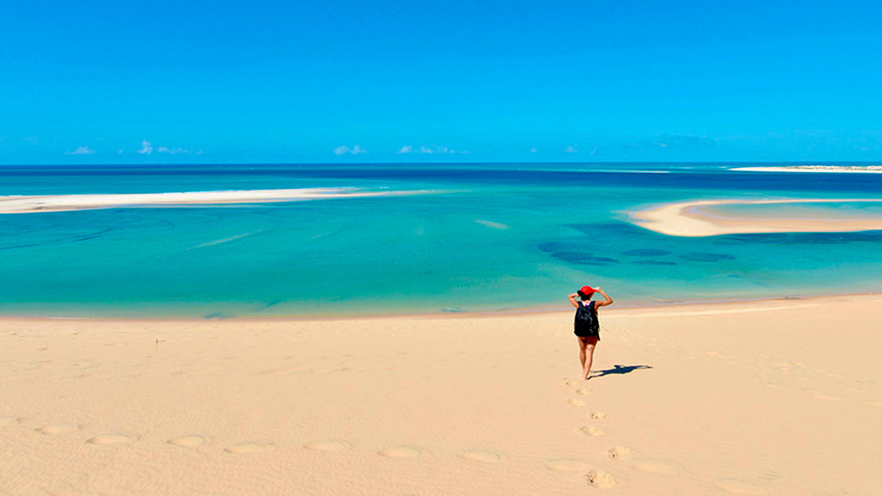 Beautiful Beaches and World-Class Gas Discoveries: A YP's Guide to Mozambique